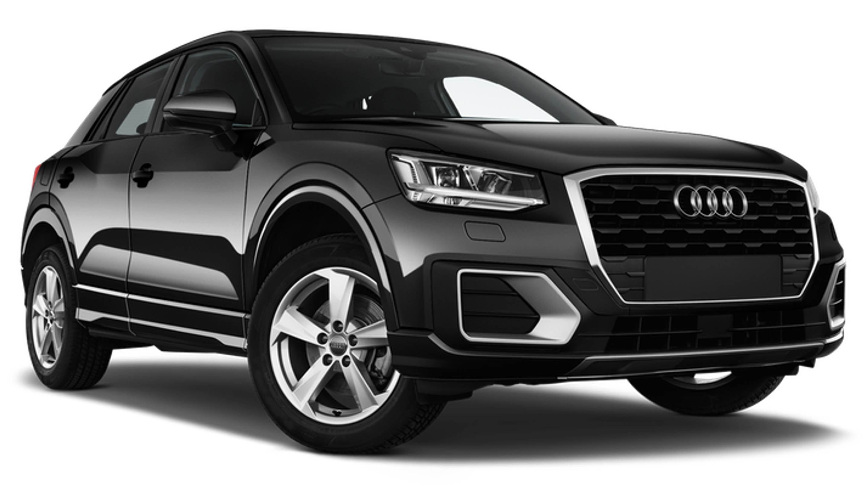 Audi Black Friday  banner