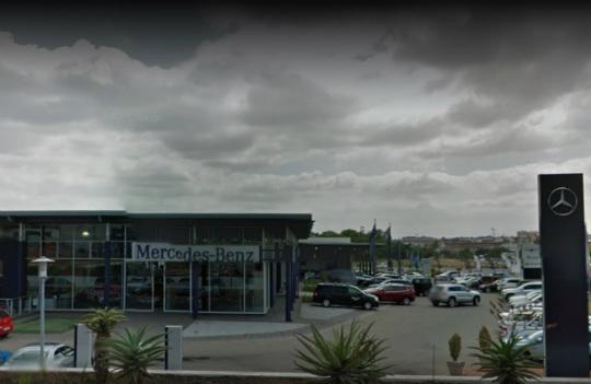 Mercurius Motors Polokwane dealer image0