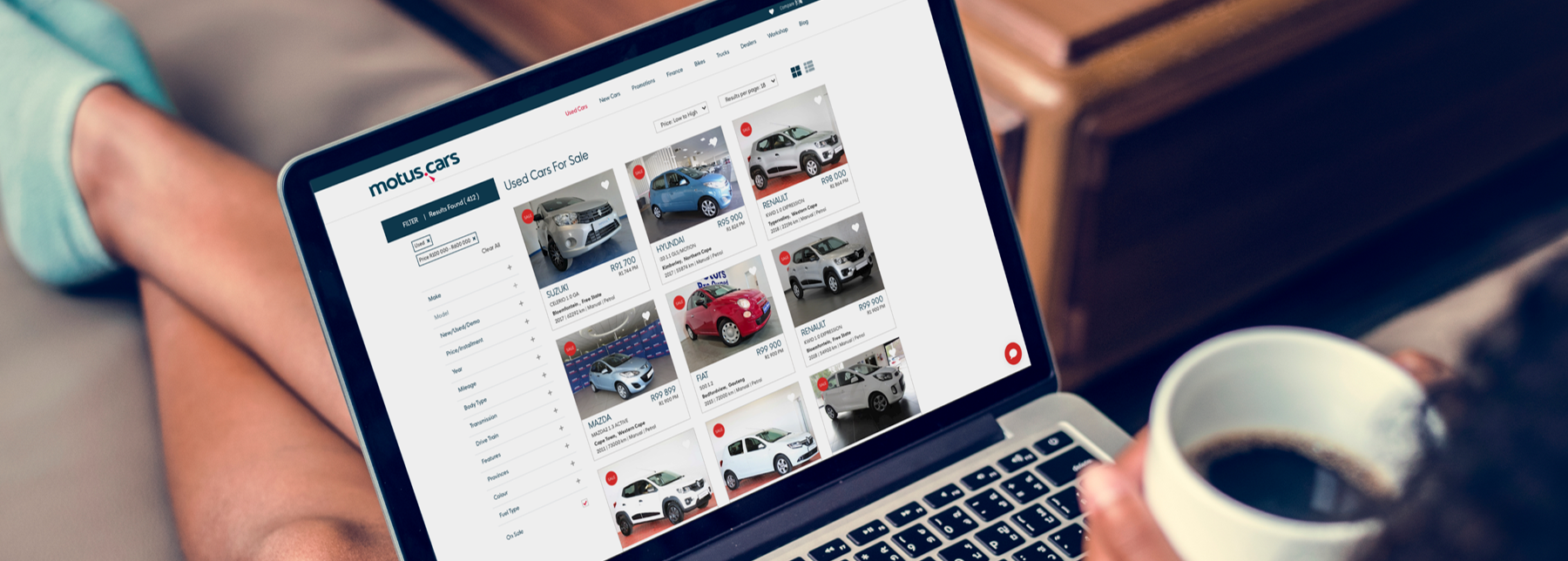 motus.cars offers a new way of shopping for your next vehicle video-banner