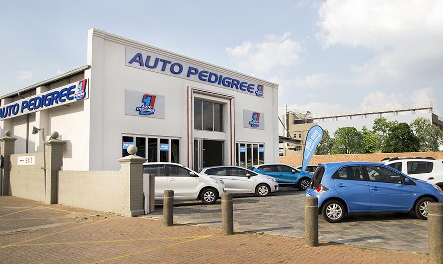 Auto Pedigree Boksburg  dealer image0