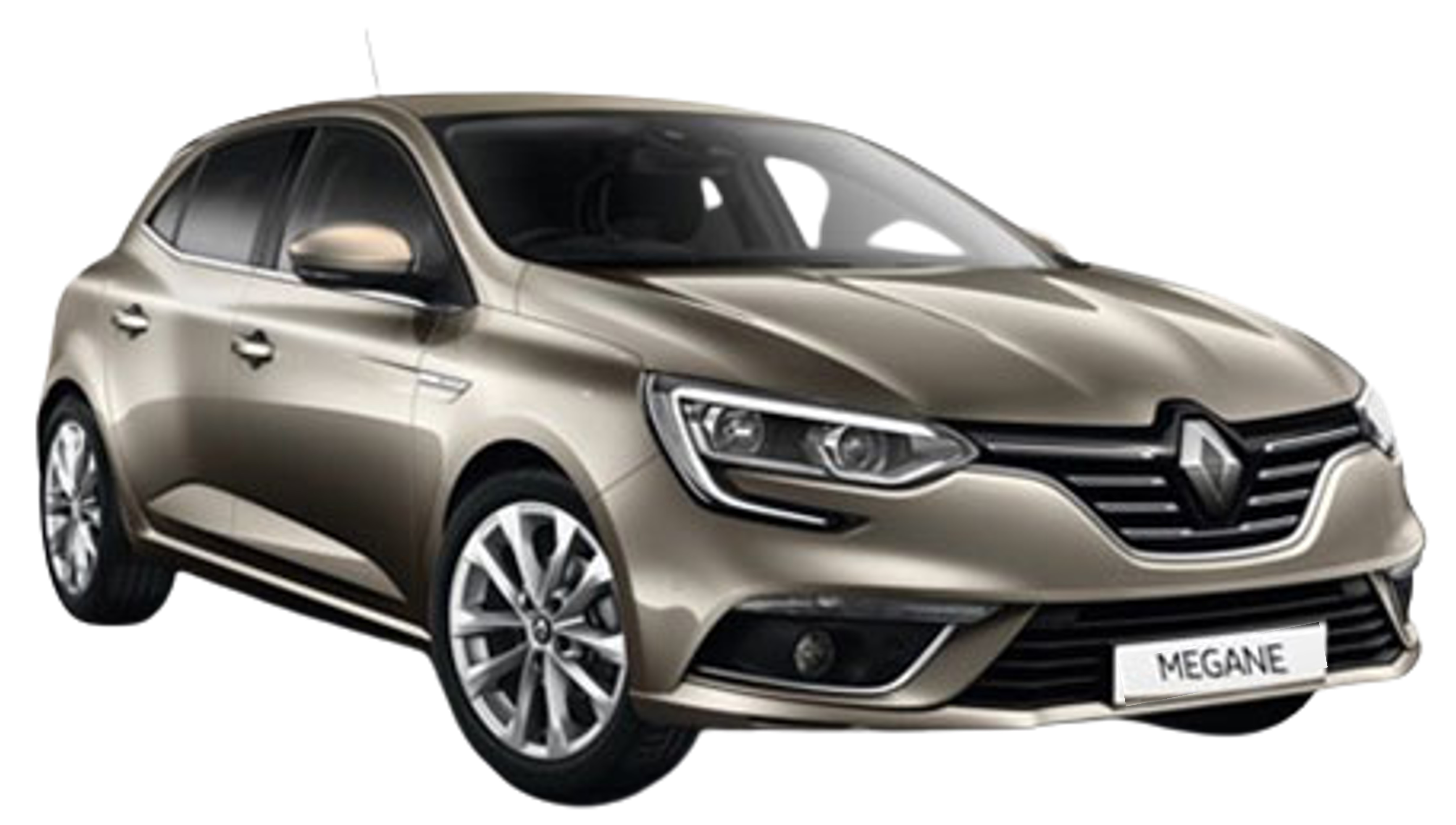 Renault Megane Expression from only R4 499pm banner