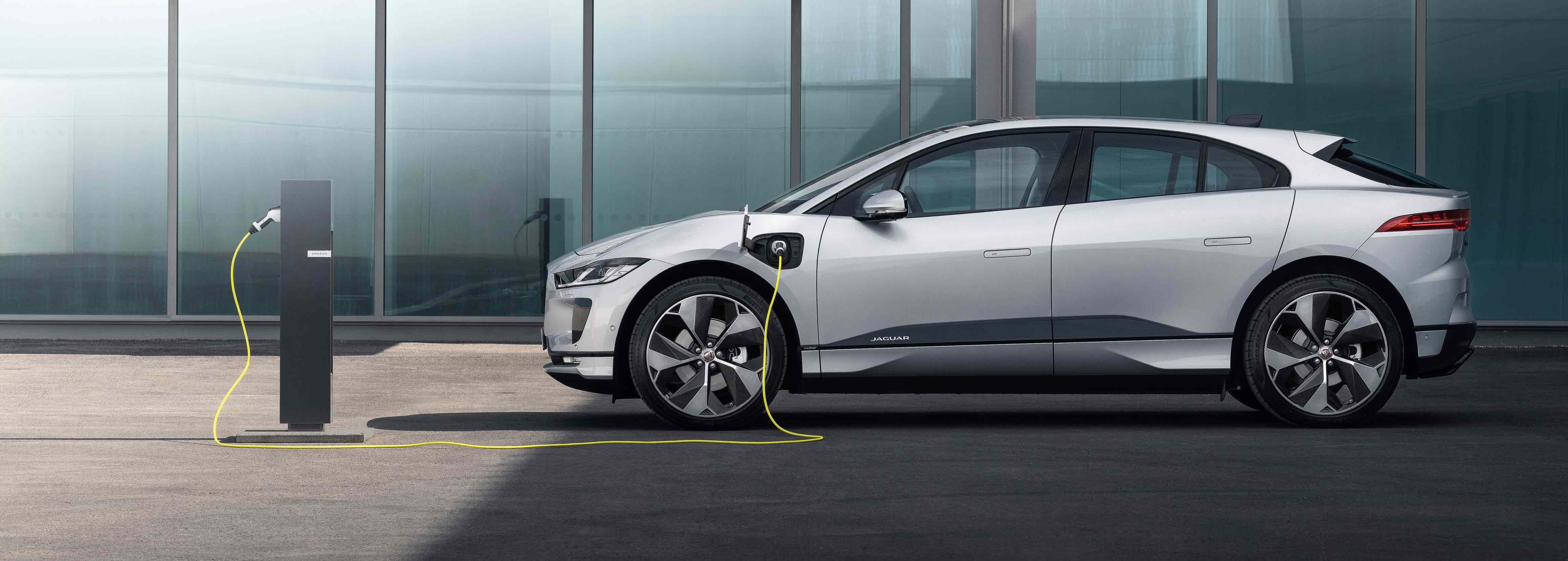 Understanding electric vehicle terminology