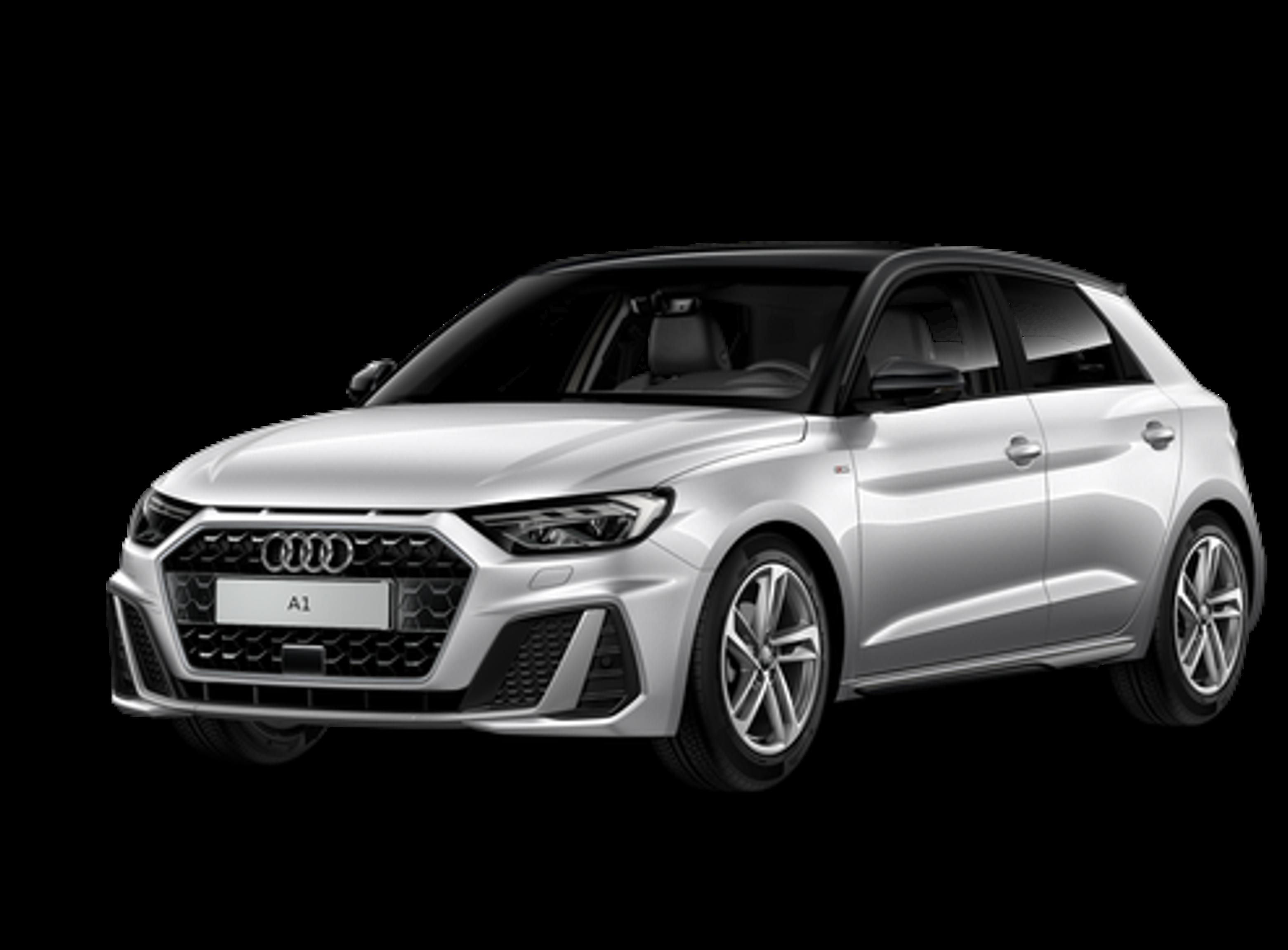 Audi Models  banner