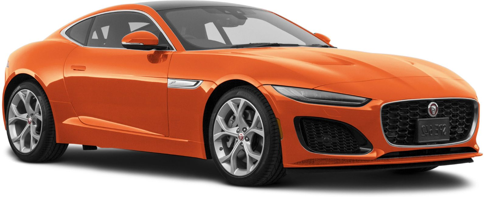 Jaguar F-Type from only R18 599pm banner