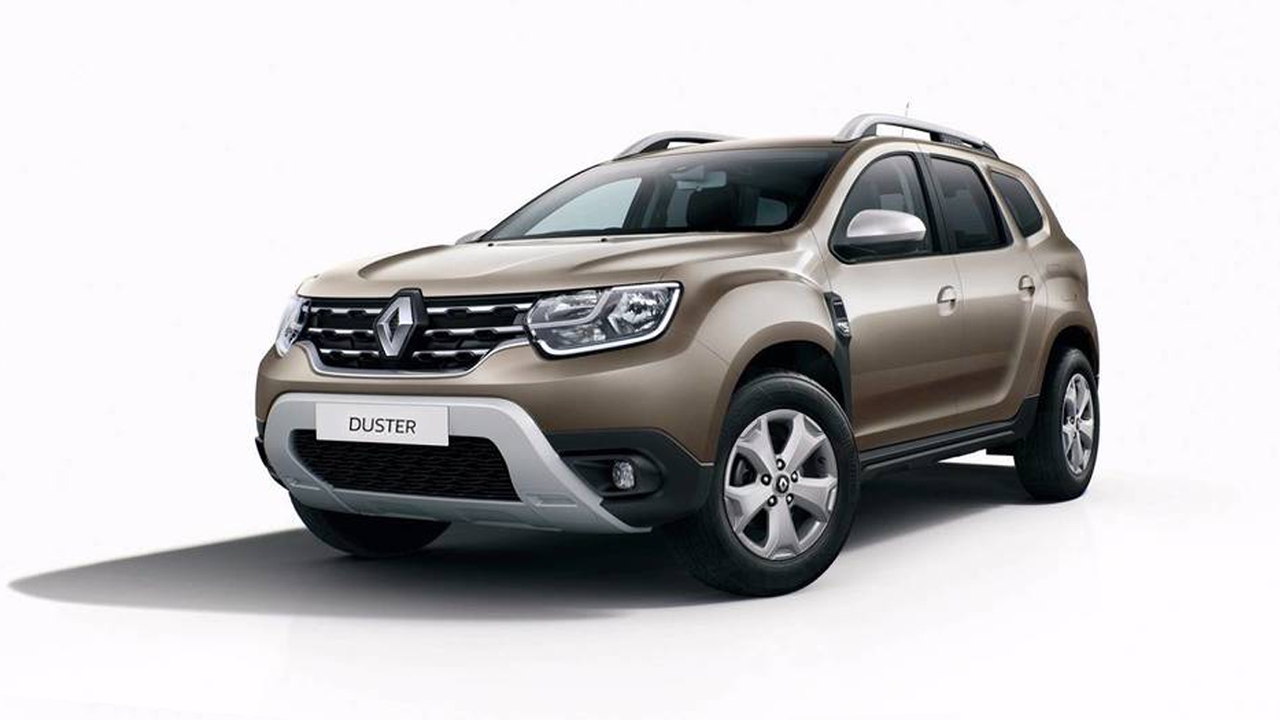 Used Renault Duster 4x4 DCI M/T banner