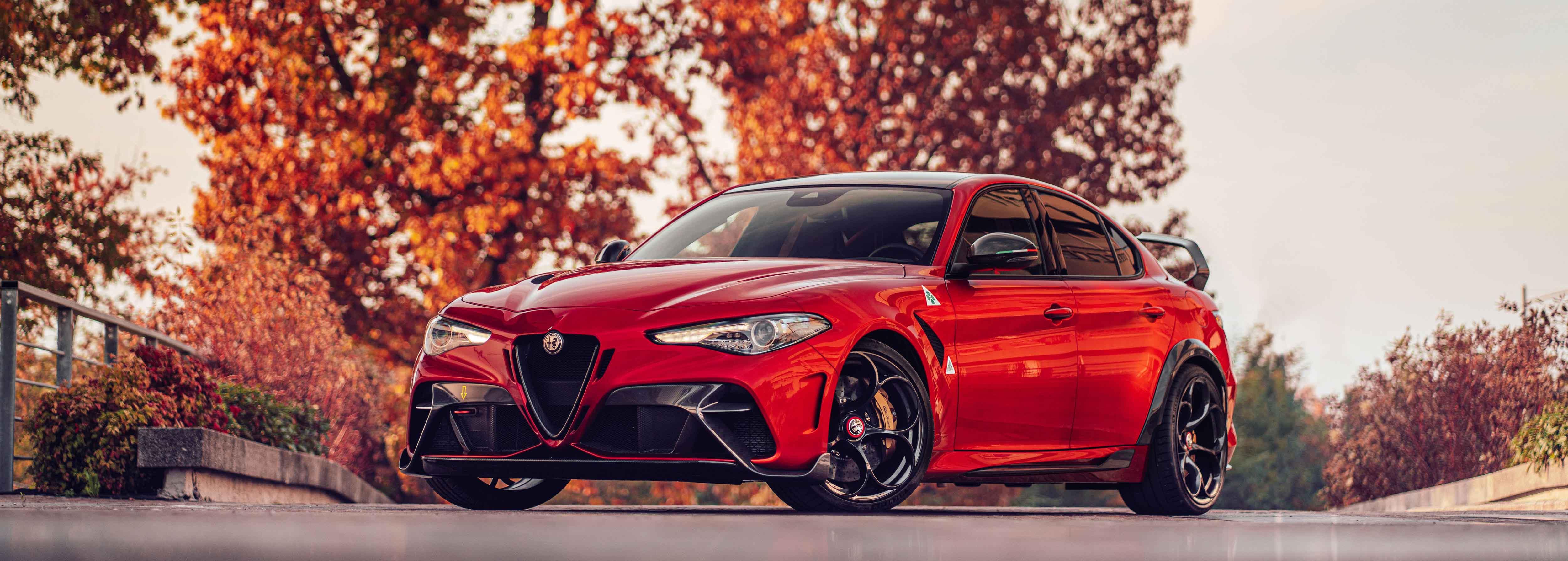 Alfa Romeo launches modern Giulia GTA