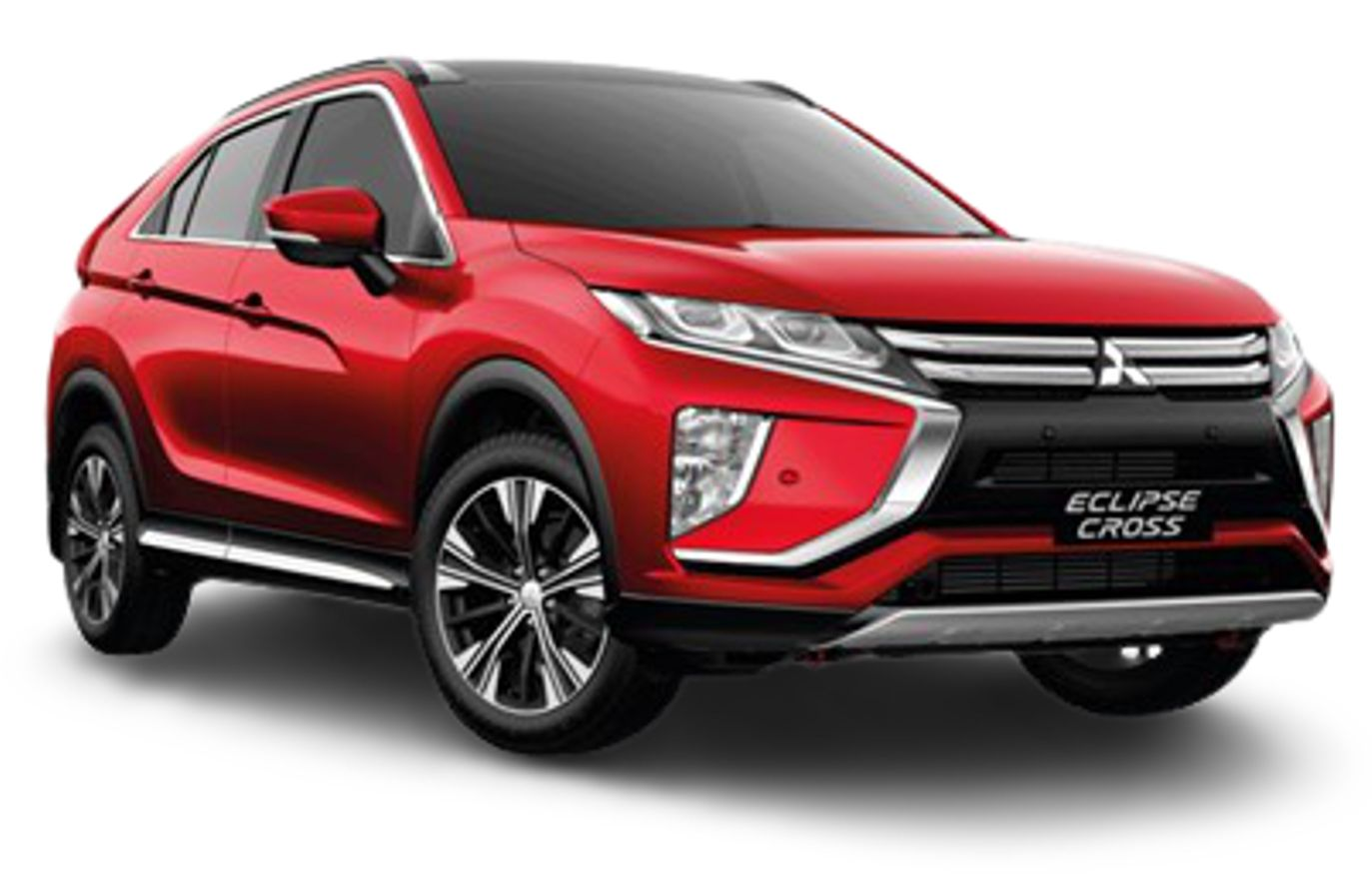 Mitsubishi Eclipse Cross 2.0L from only R5 837pm banner
