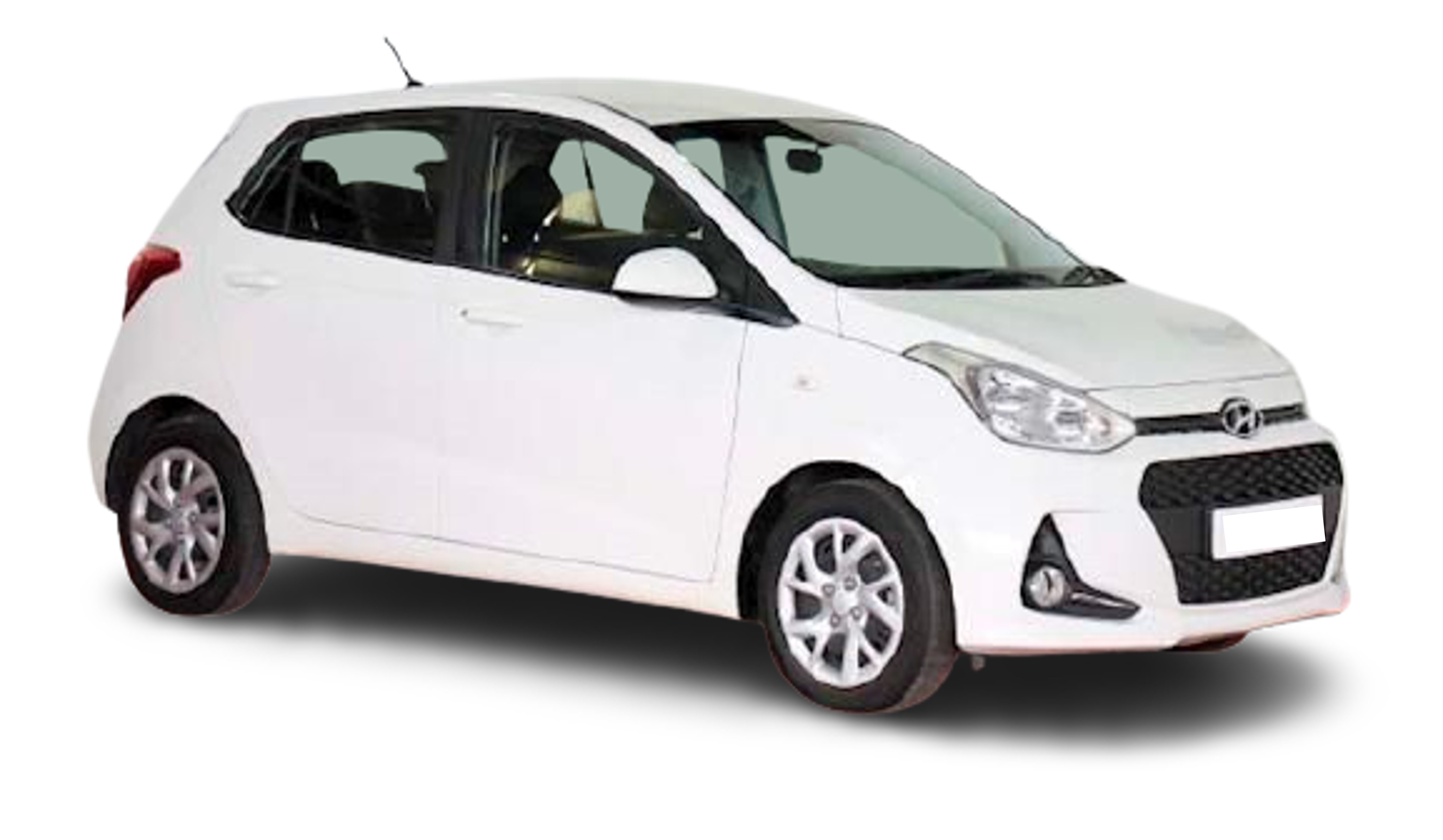 Hyundai Grand i10 from only R2 399pm banner