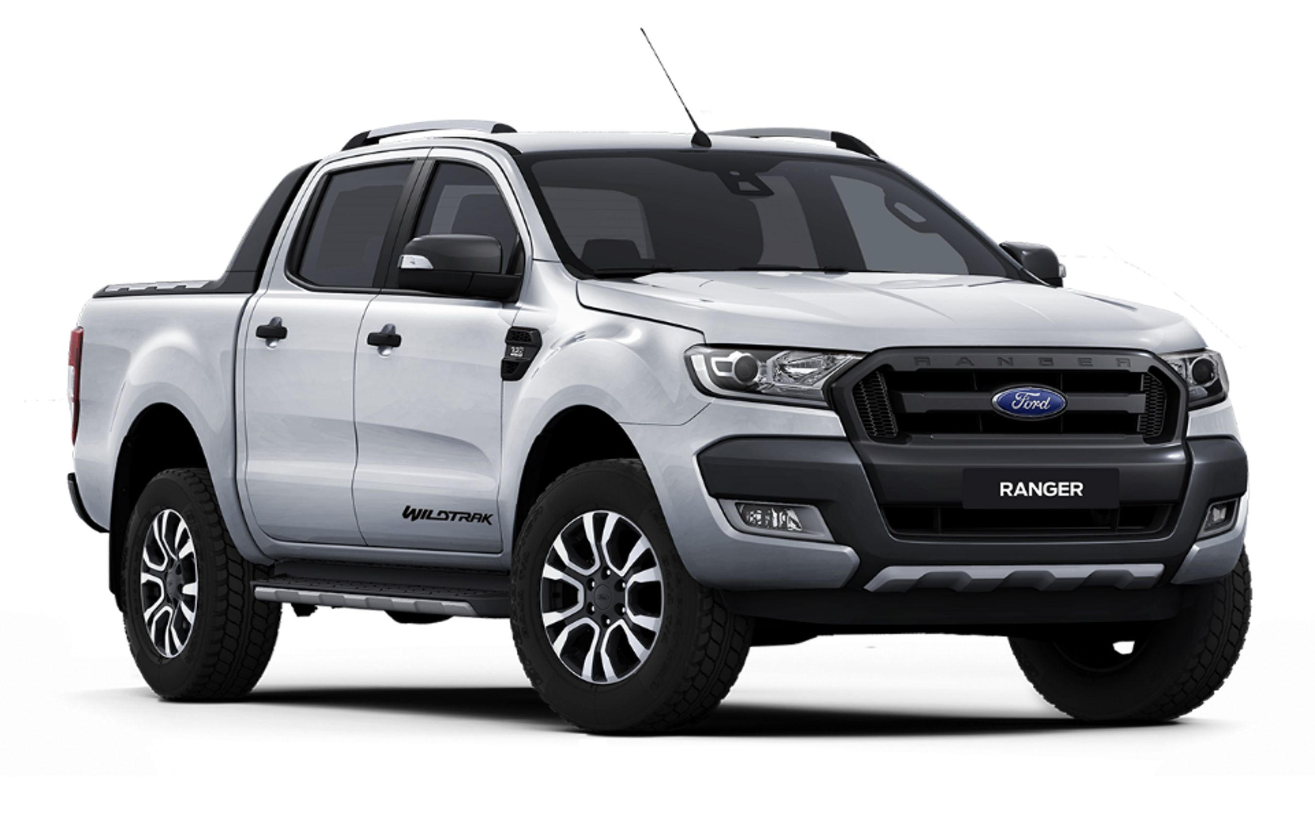 Ford Ranger Wildtrak from only R9 999pm banner