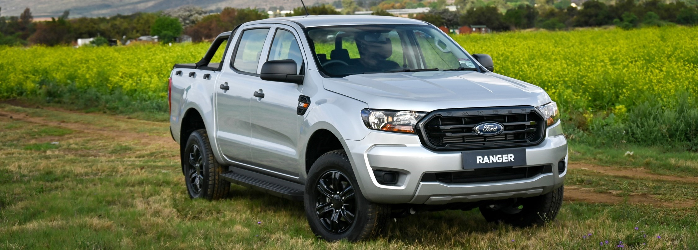 Sport Pack option now available for Ford Ranger XL