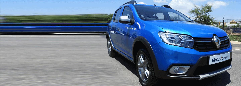 2019 Renault Sandero Stepway Expression 900T