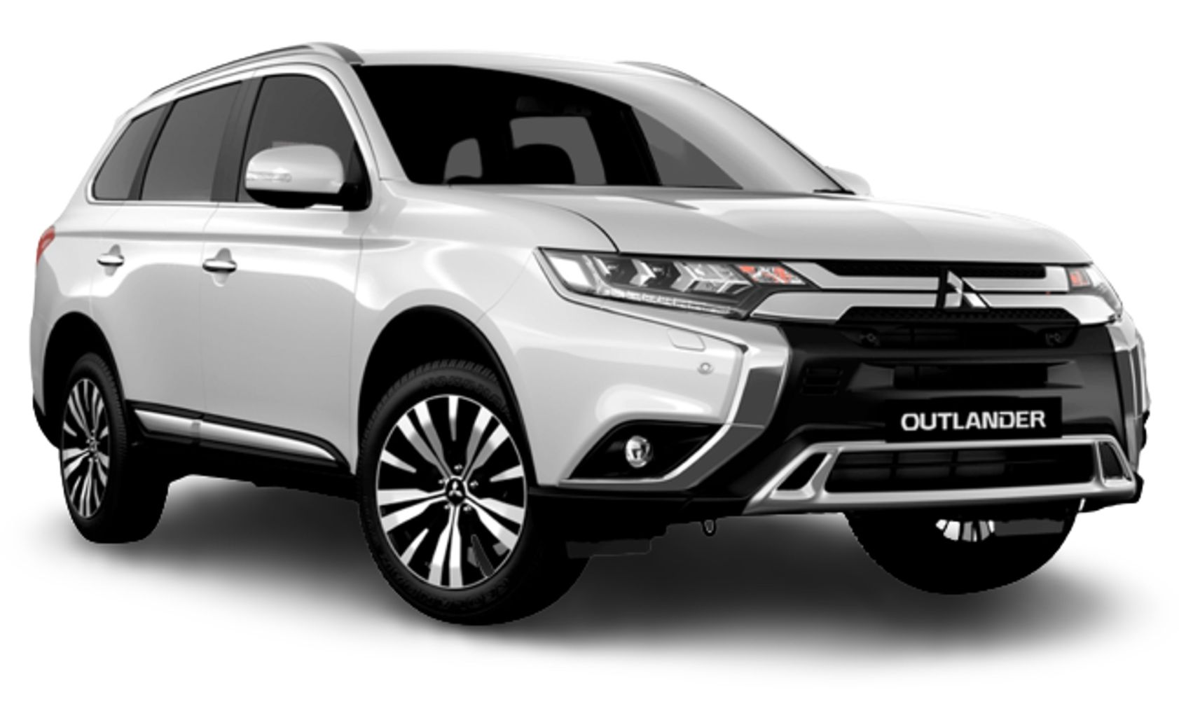 Mitsubishi Outlander 2.4L from only R6 882pm banner