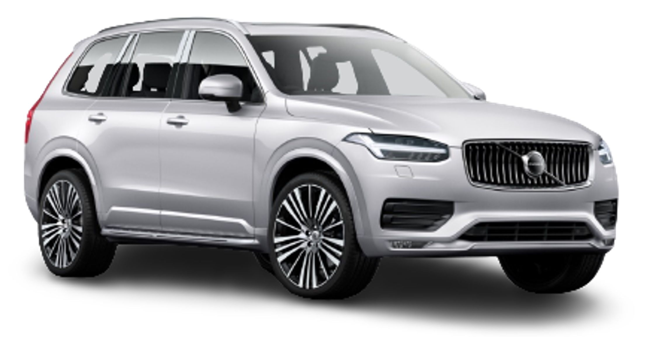 Volvo XC90 T5 Geartronic from only R12 600pm banner