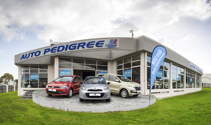 Auto Pedigree N1 City  dealer image0