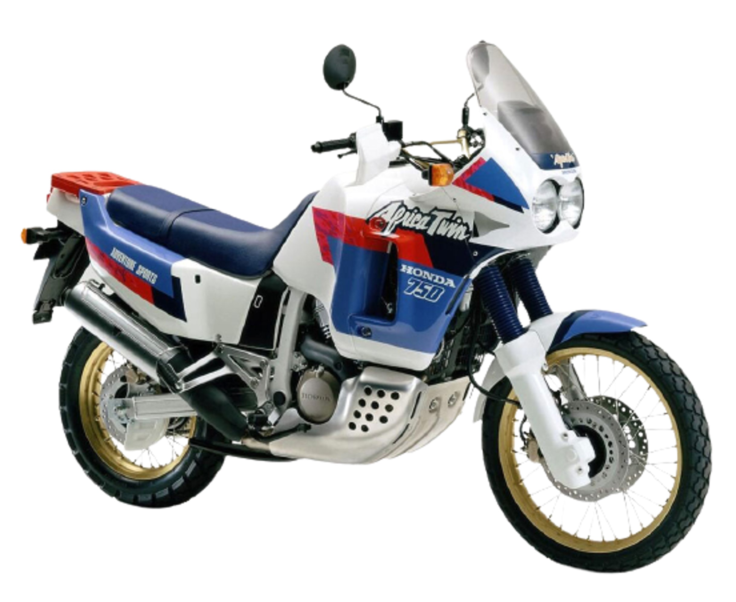 Honda Africa Twin Models from only R149 900 banner