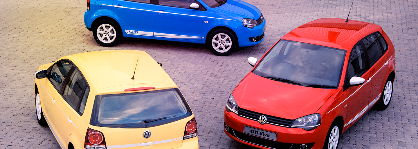 What's BIG in the small car sector?