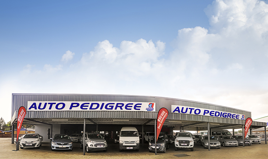 Auto Pedigree Kuruman dealer image0