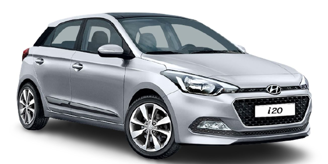 Hyundai i20 MT from only R2 899pm banner
