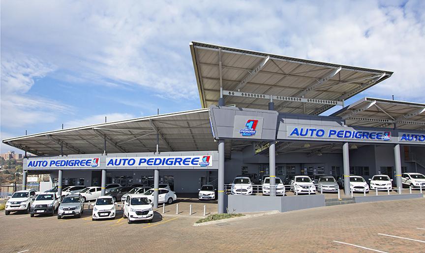 Auto Pedigree Randburg dealer image0