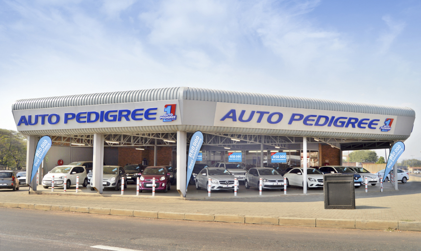 Auto Pedigree Groblersdal dealer image0
