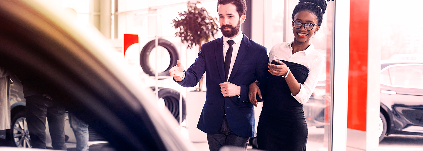 Buying a car with your partner? Top 5 tips to consider