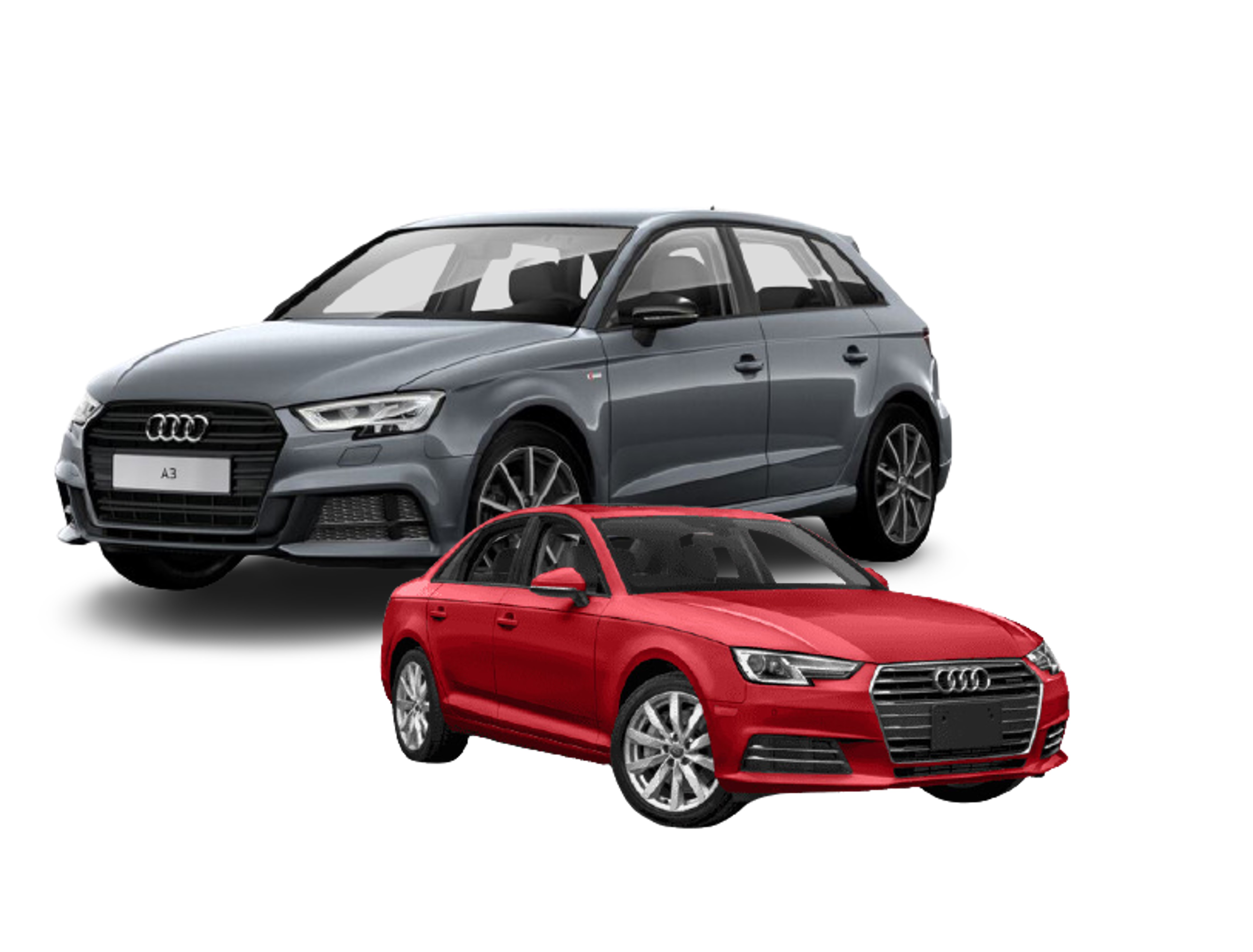 Purchase an Audi pre-owned vehicle and get a 1 year/ 25 000km Audi Freeway Plan banner