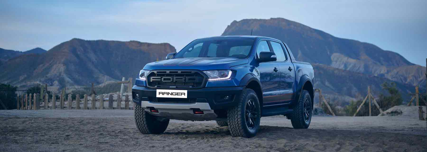 Ford introduces Ranger Raptor Special Edition