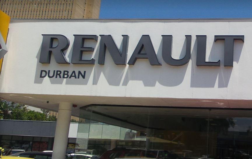 Renault Durban dealer image0