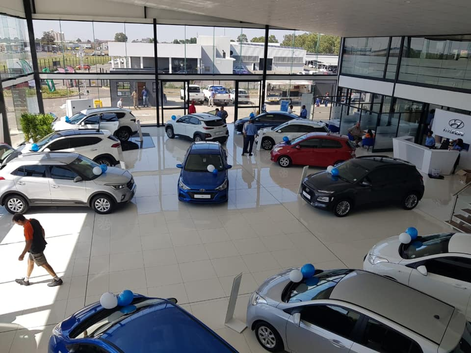 Hyundai Vereeniging dealer image0
