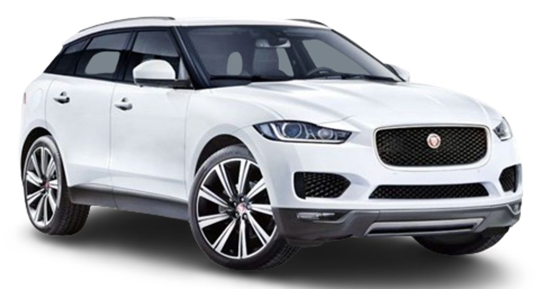 Jaguar F-Pace from only R13 570pm banner