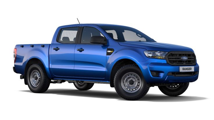 Ford Ranger DC Turbo from only R7 999pm  banner