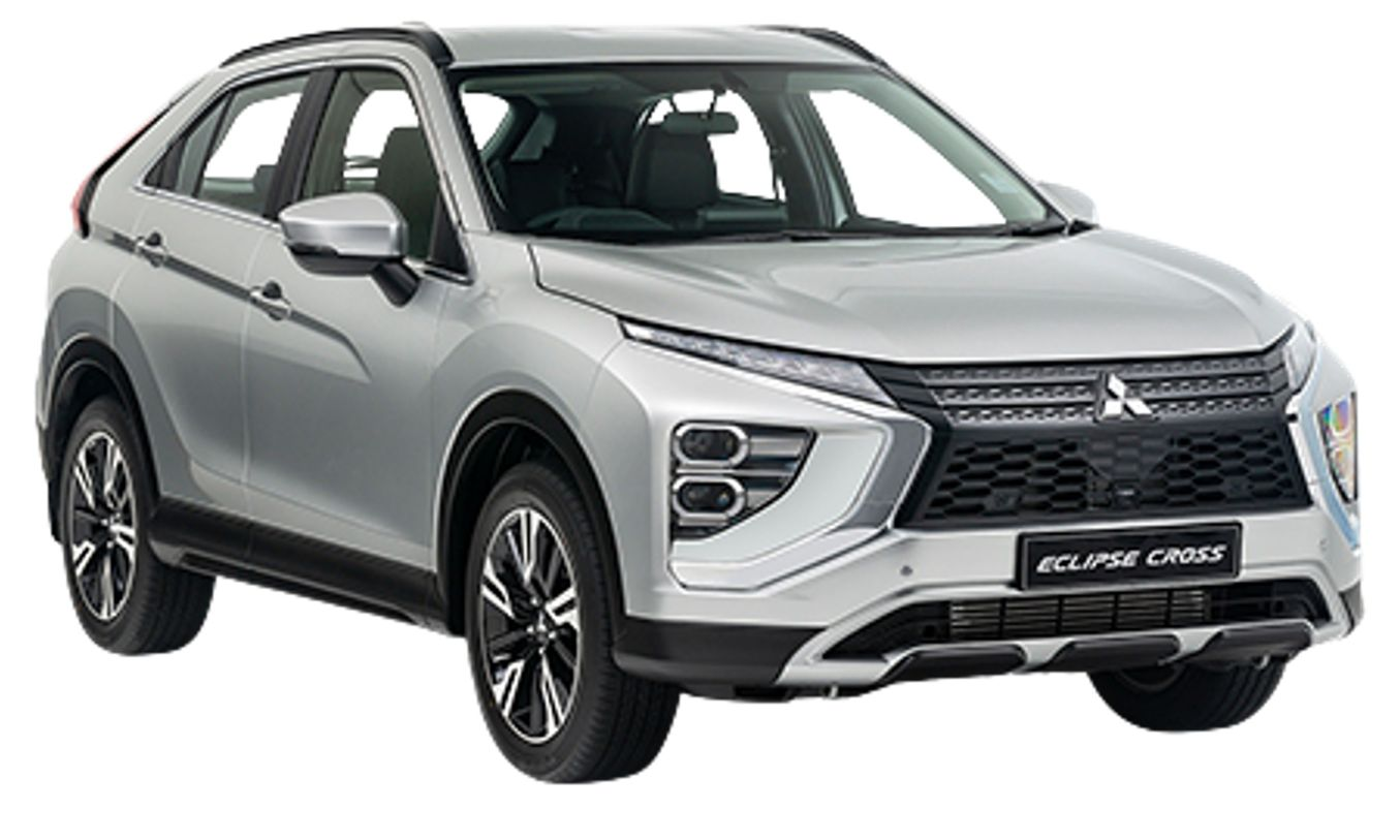 Mitsubishi Eclipse Cross from only R5 199pm banner