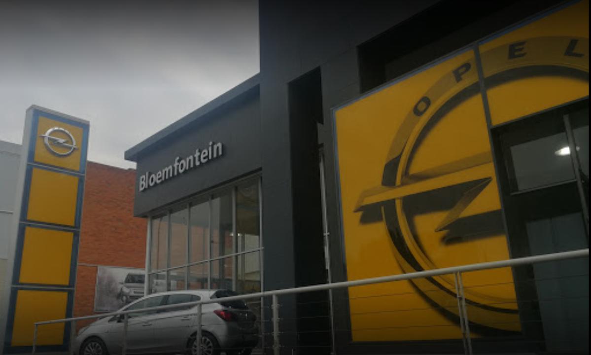 Motus Opel Bloemfontein dealer image0