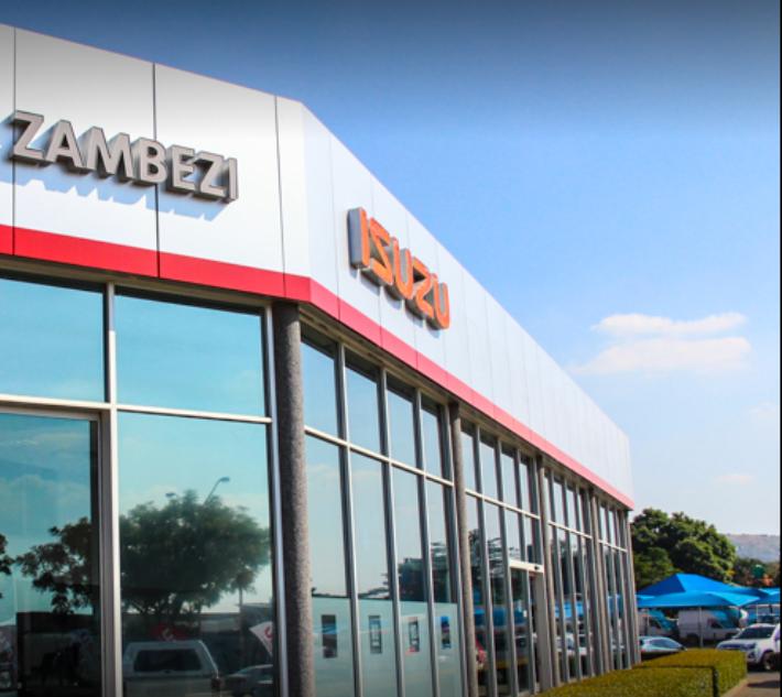 Isuzu Zambezi dealer image0