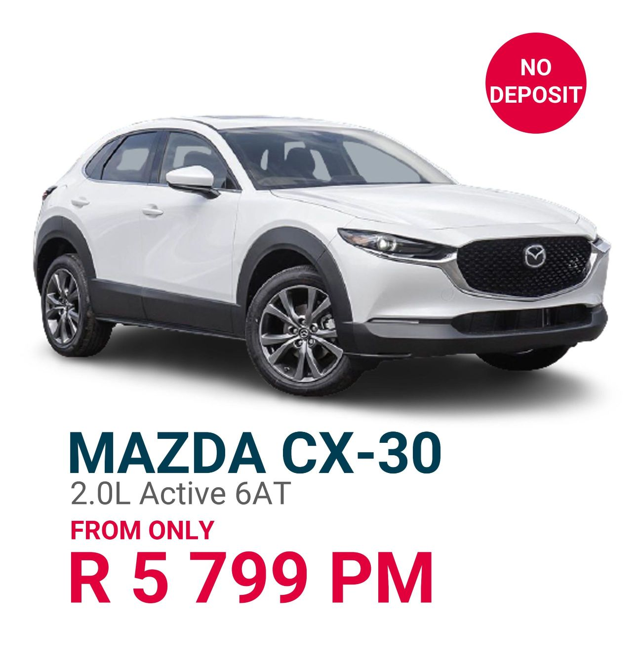 mazda-cx-30-2-0l-active-6at-from-only-r5-799pm