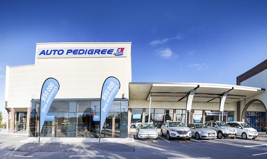 Auto Pedigree Parklands  dealer image0