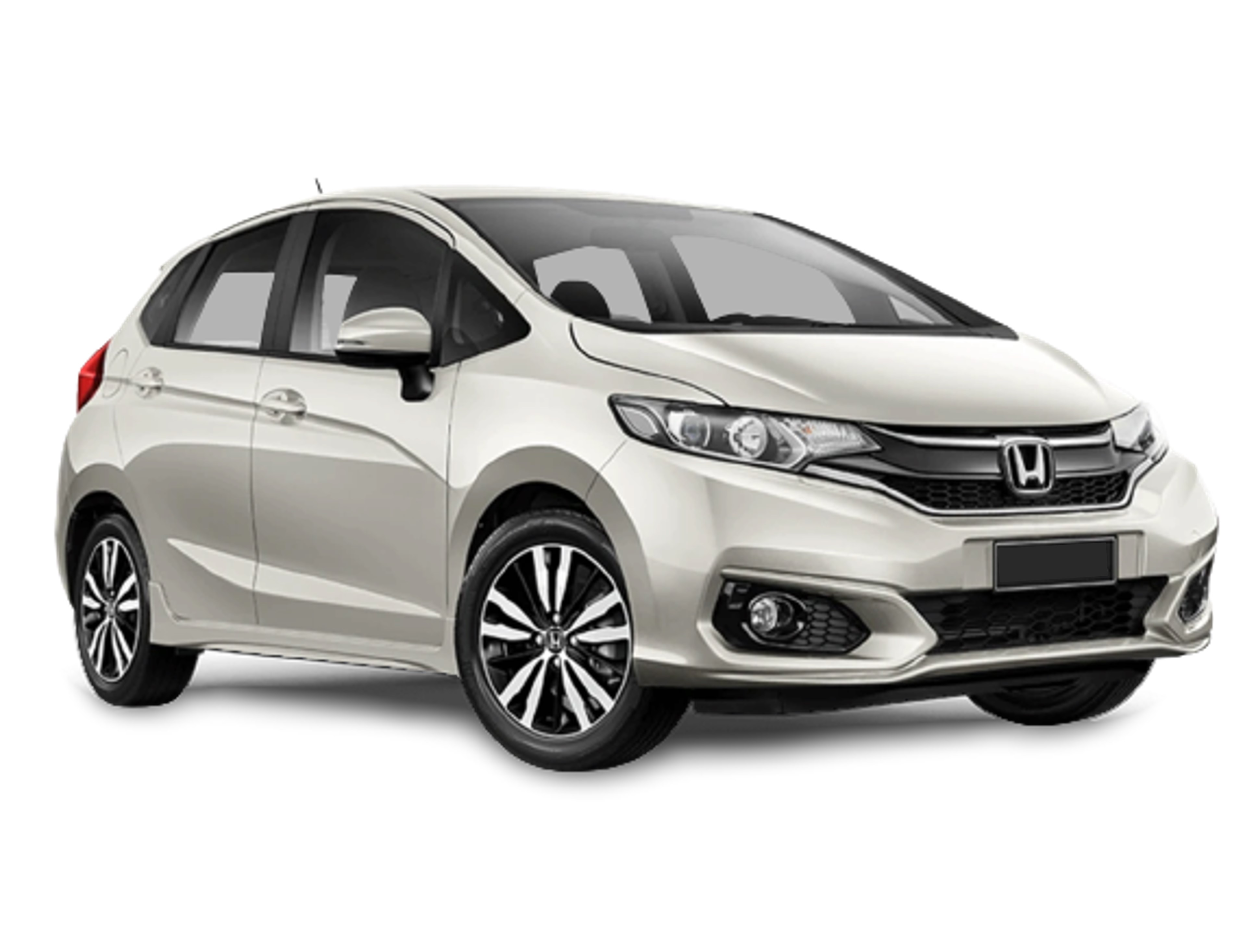 Honda Jazz from only R3 899 per month banner