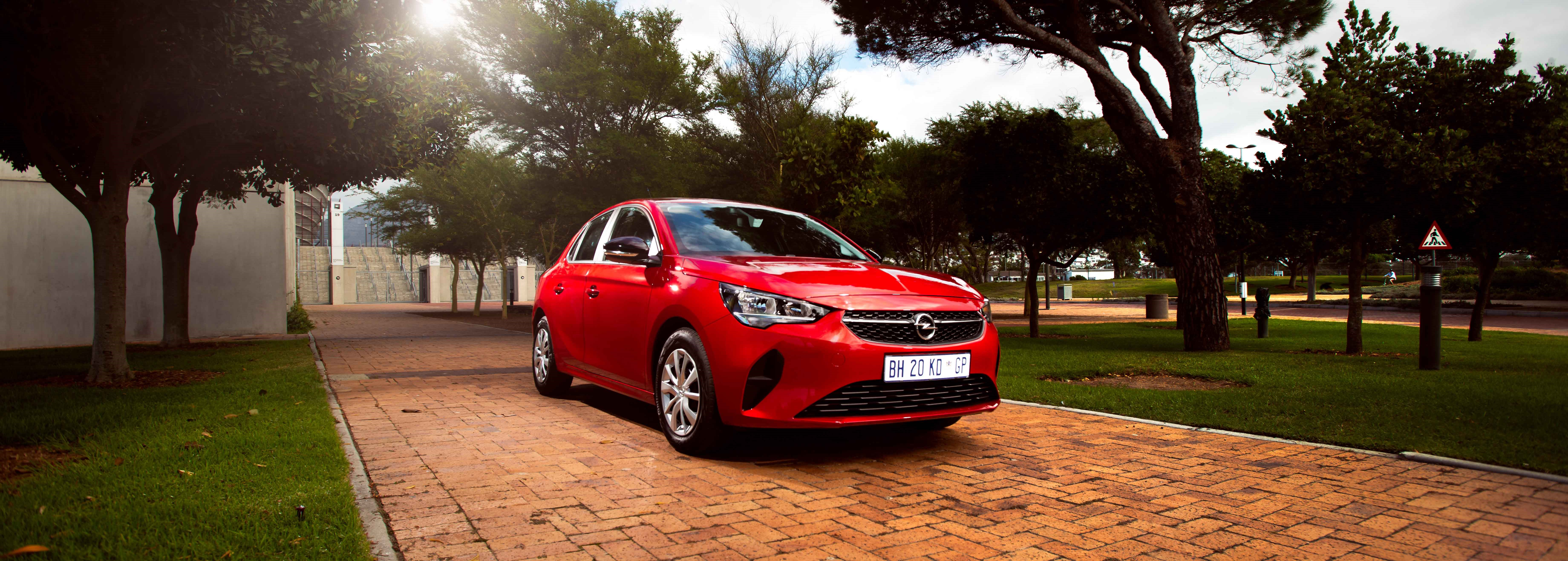 Opel vehicles in SA to be distributed by PCSA