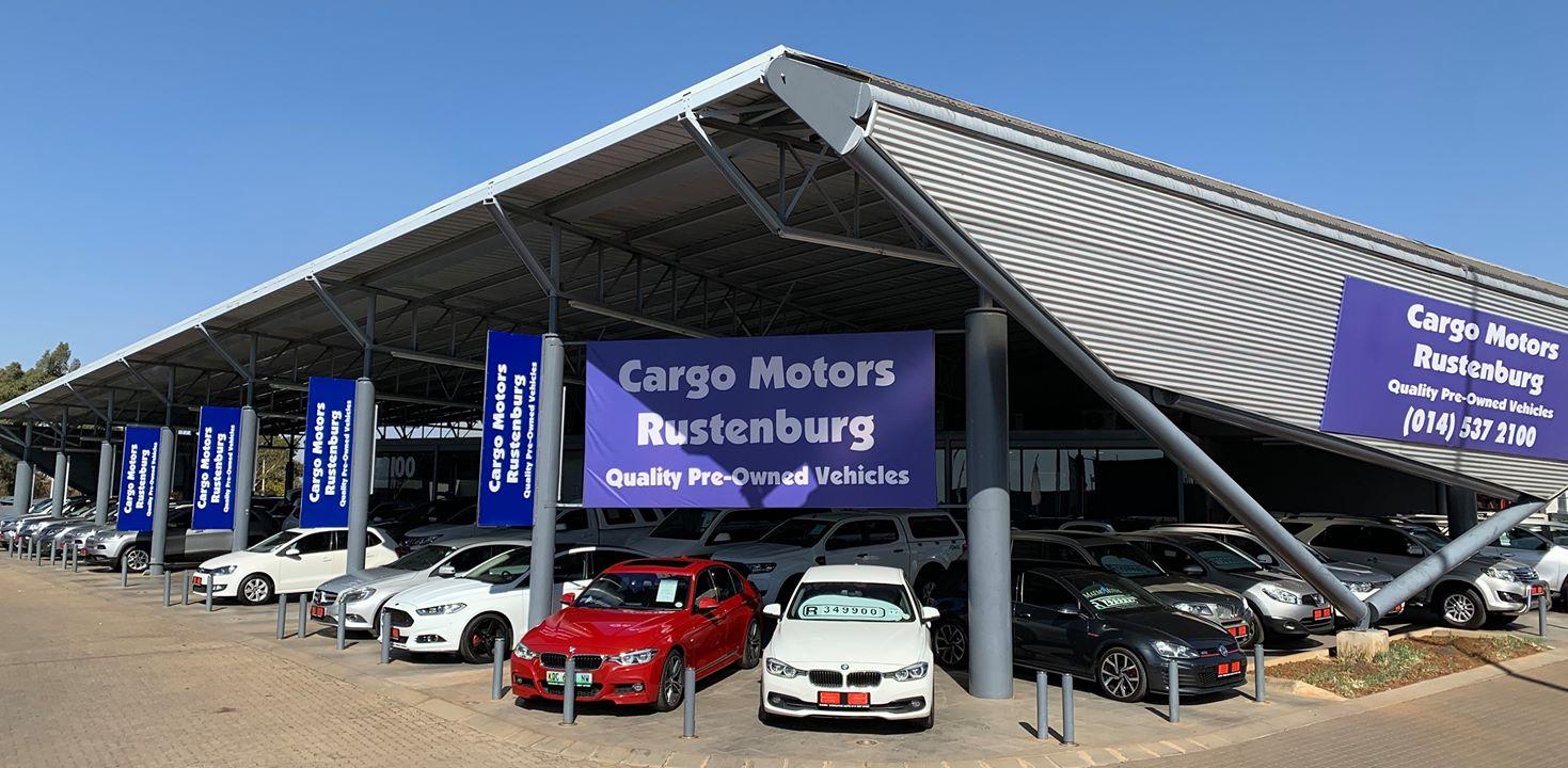 Cargo Motors Rustenburg dealer image0