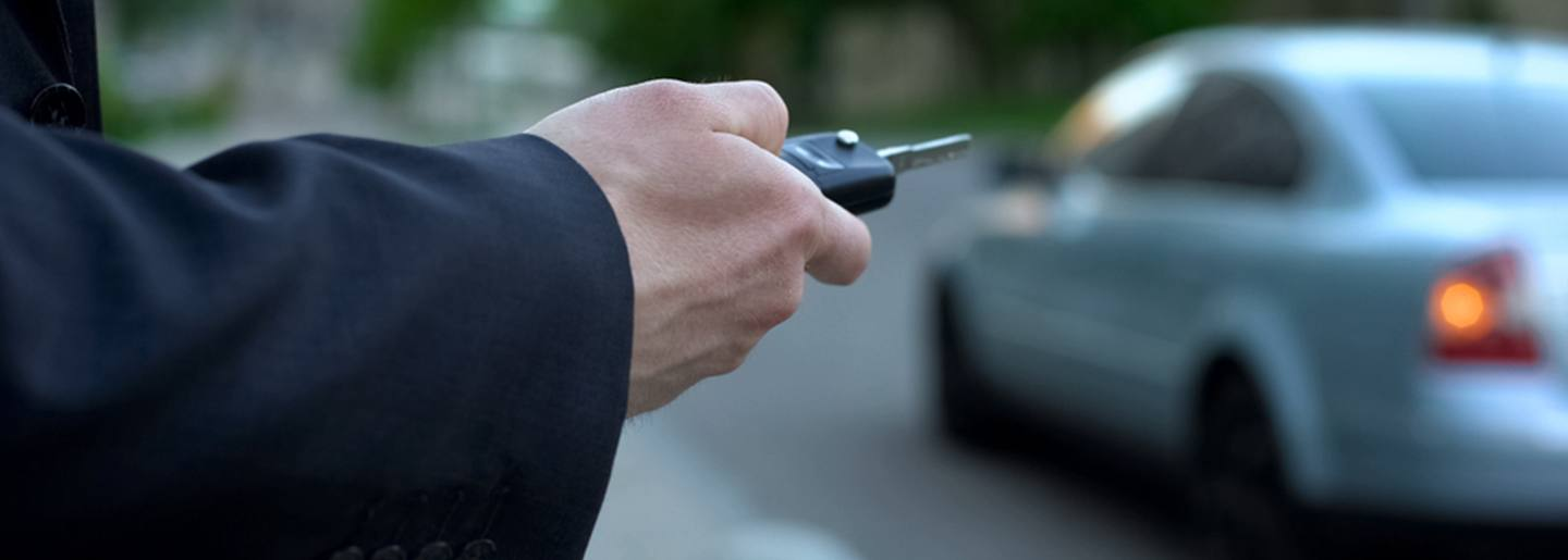 How to secure your car and the possessions inside