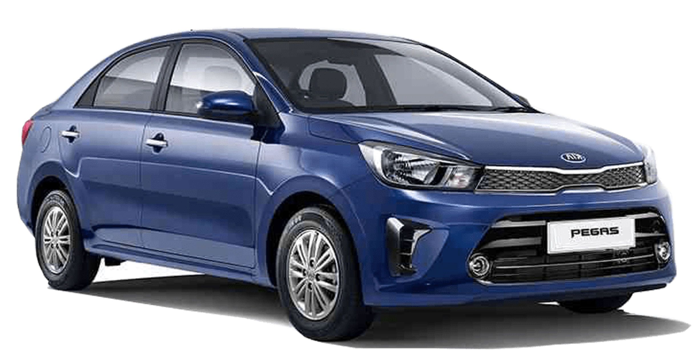 Kia Pegas 1.4 M/T from only R3 299pm banner