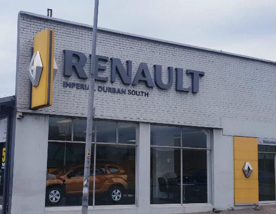 Motus Renault Durban South