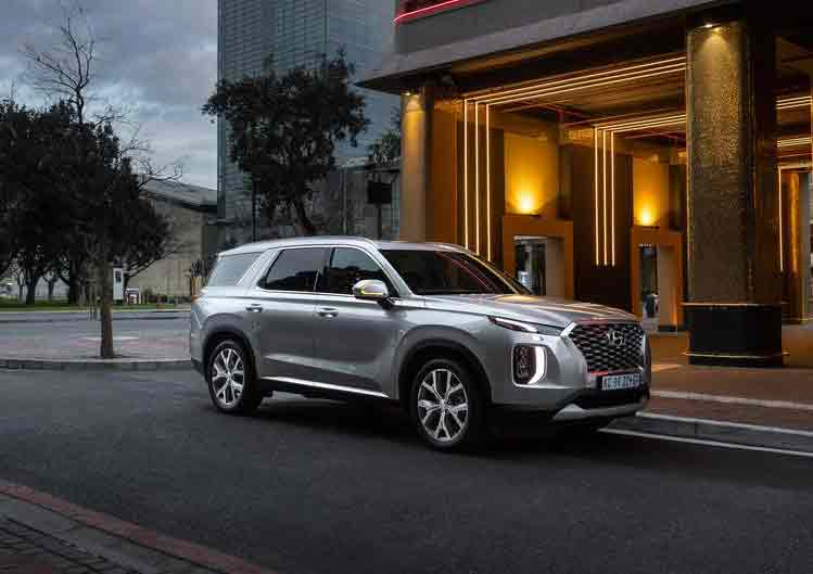 Hyundai's new flagship, the Palisade is now on sale in SA blog card image