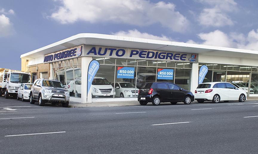 Auto Pedigree Durban  dealer image0