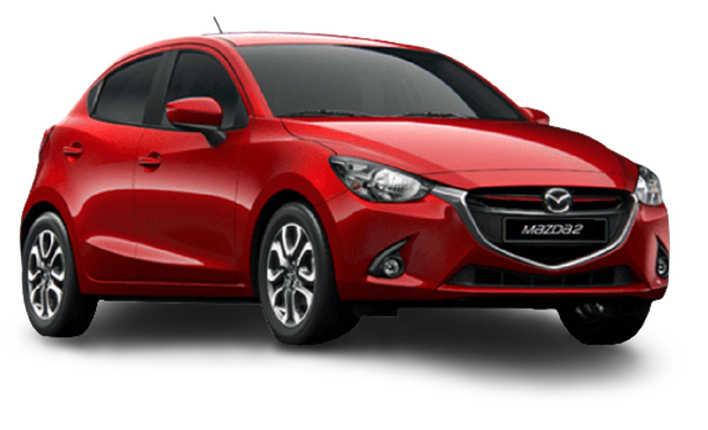 Mazda2 1.5L Active from only R3 305pm banner