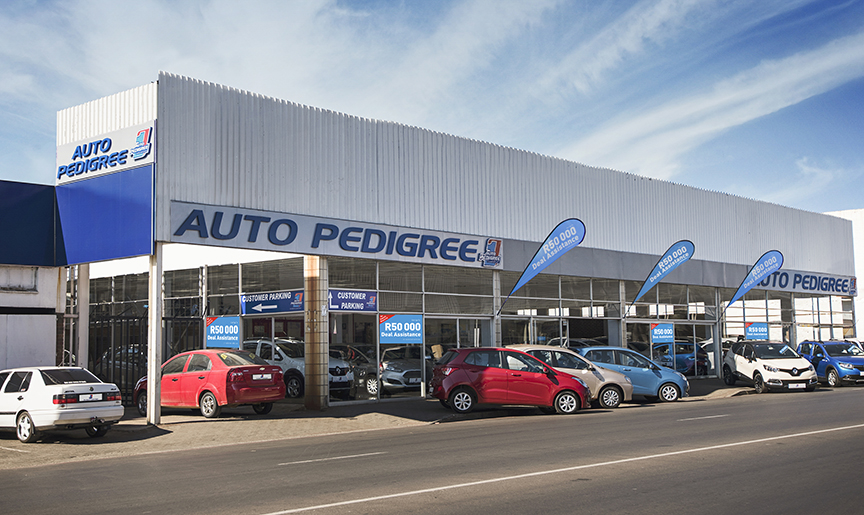 Auto Pedigree Newcastle  dealer image0