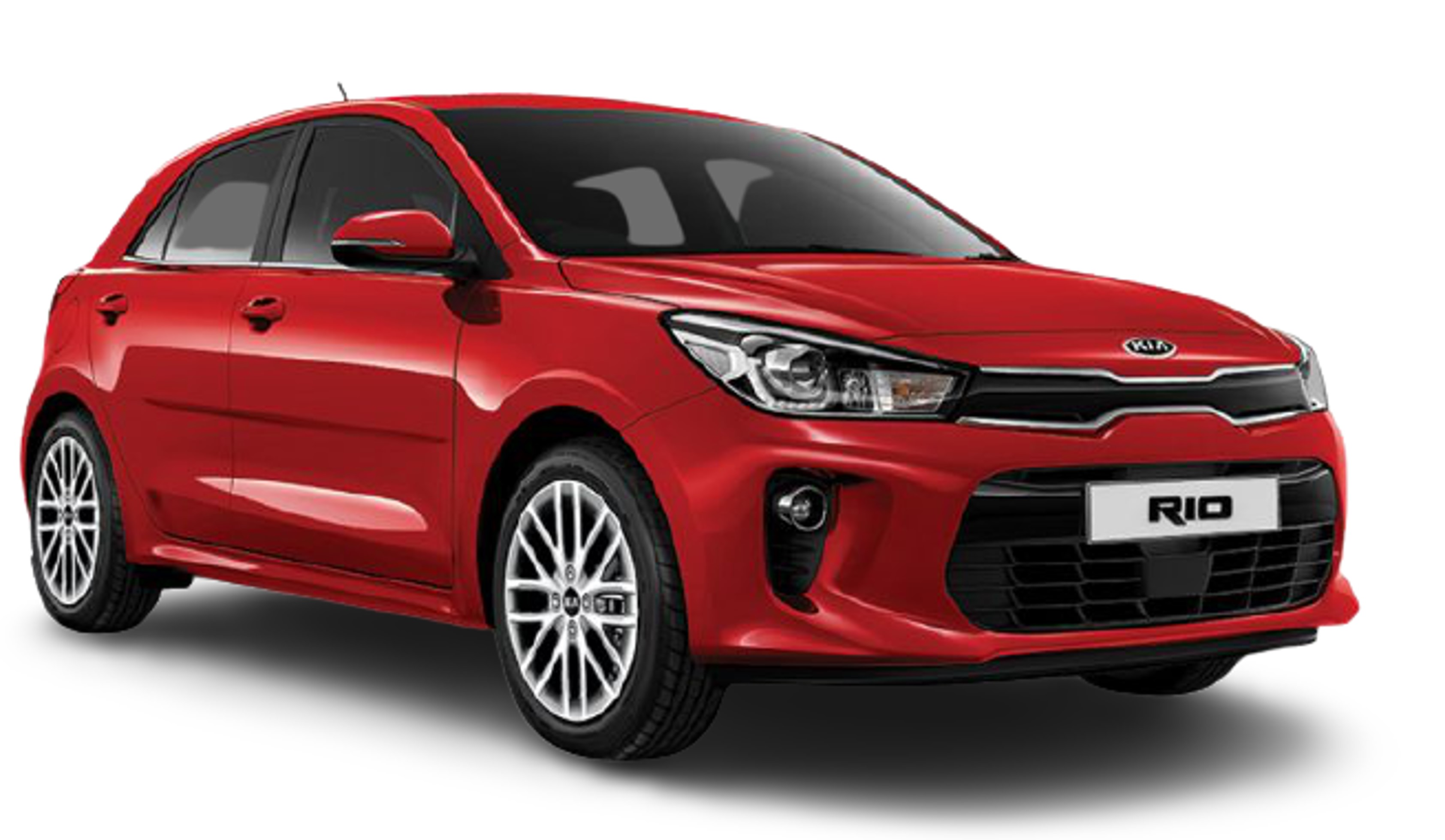 Kia Rio 1.2 M/T from only R3 899pm banner