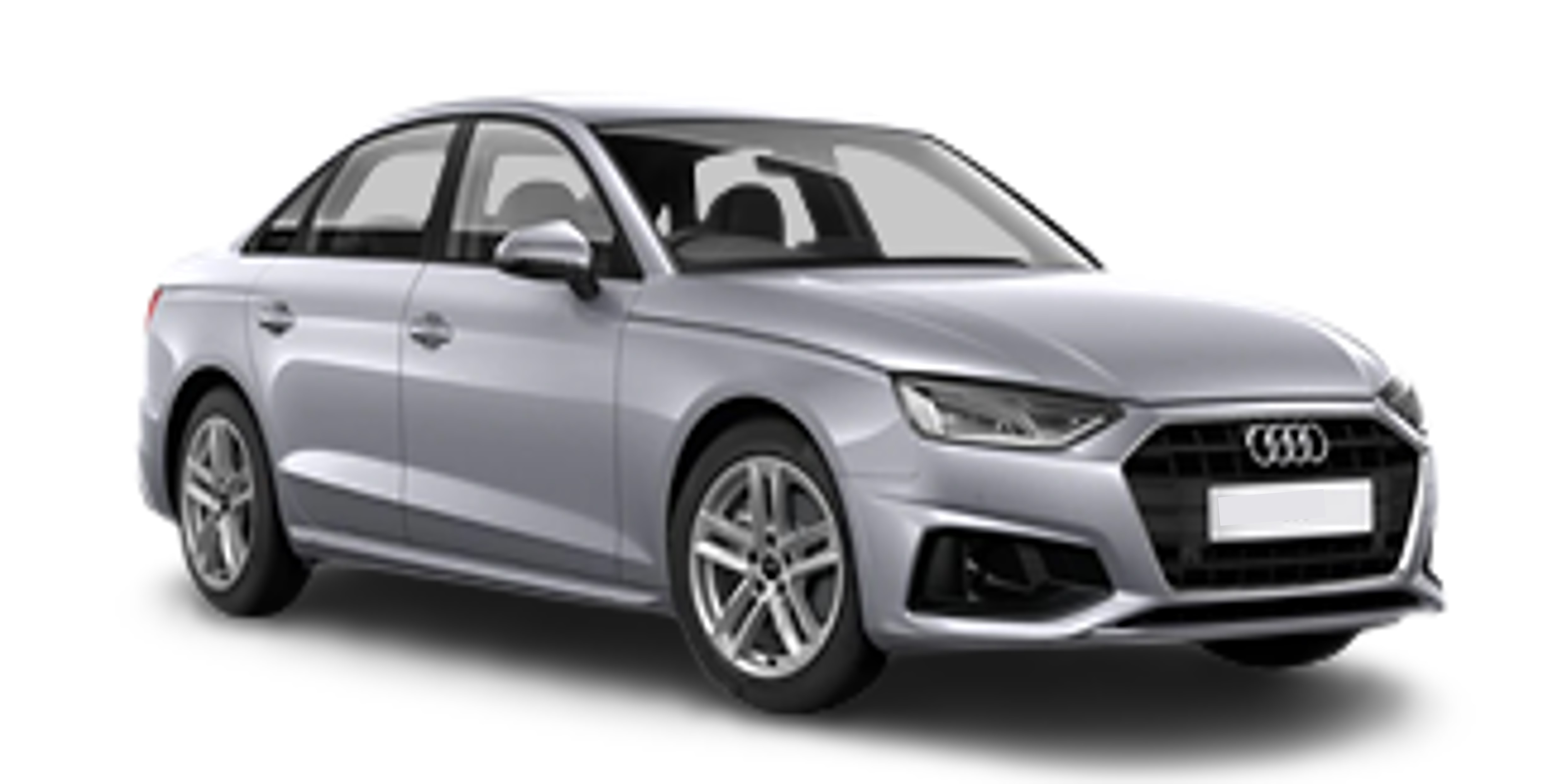 Audi A4 35 TFSI S tronic from only R8 699pm banner