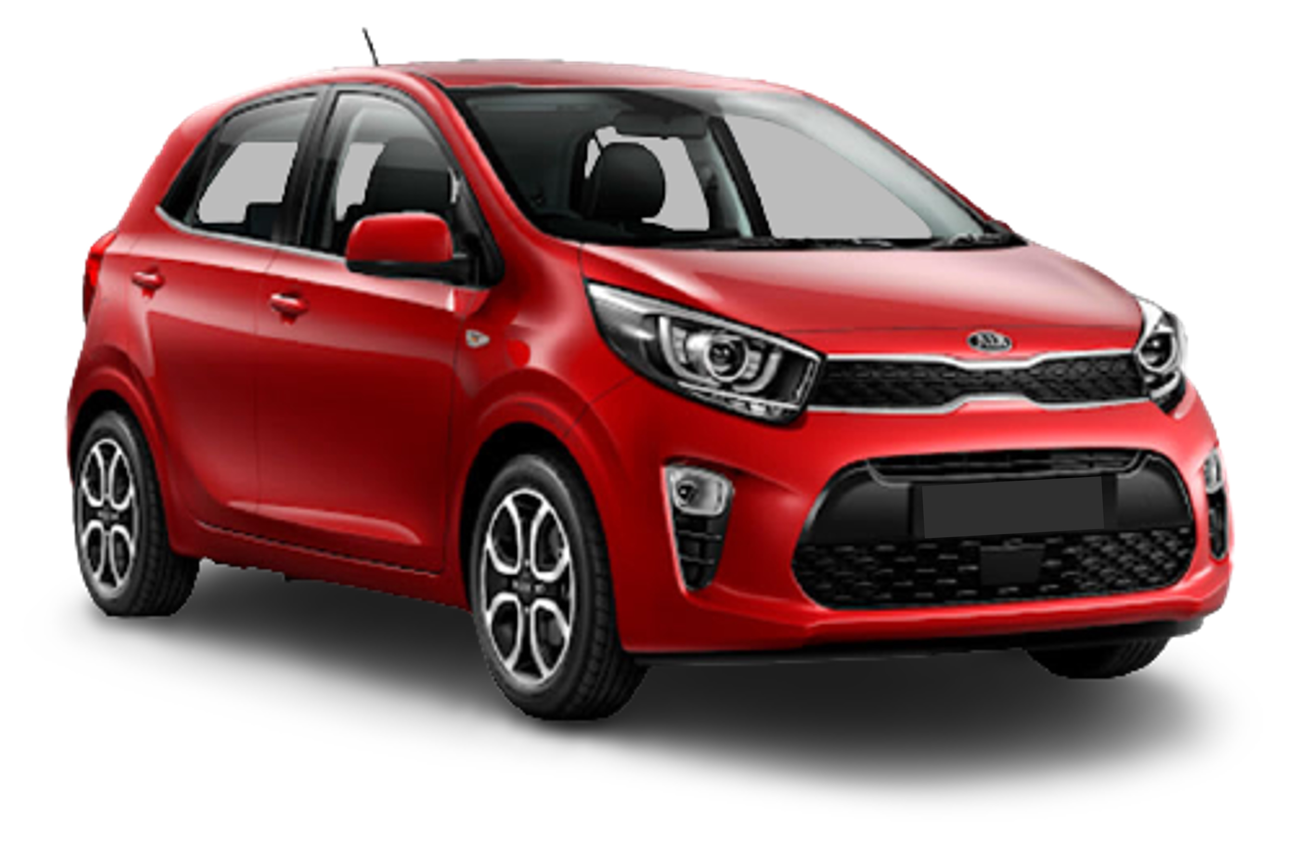 Kia Picanto Start from only R2 435pm banner