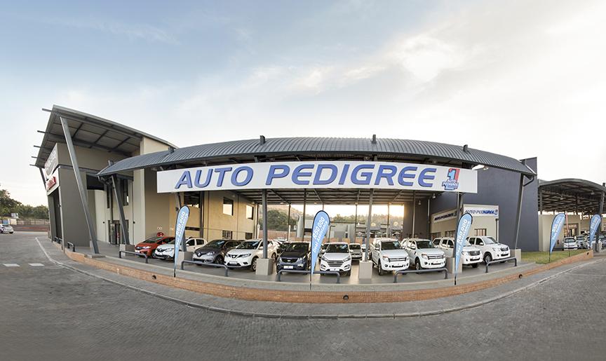 Auto Pedigree Rustenburg  dealer image0